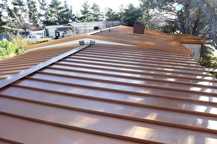 Snap Lock Standing Seam v. Mechanical Seamed Panels The Pros And Cons-3