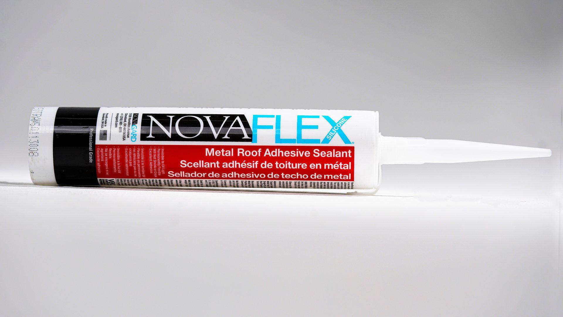 novaflex-metal-roof-adhesive-sealant