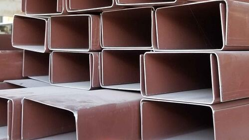 red-iron-oxide-cee-channel