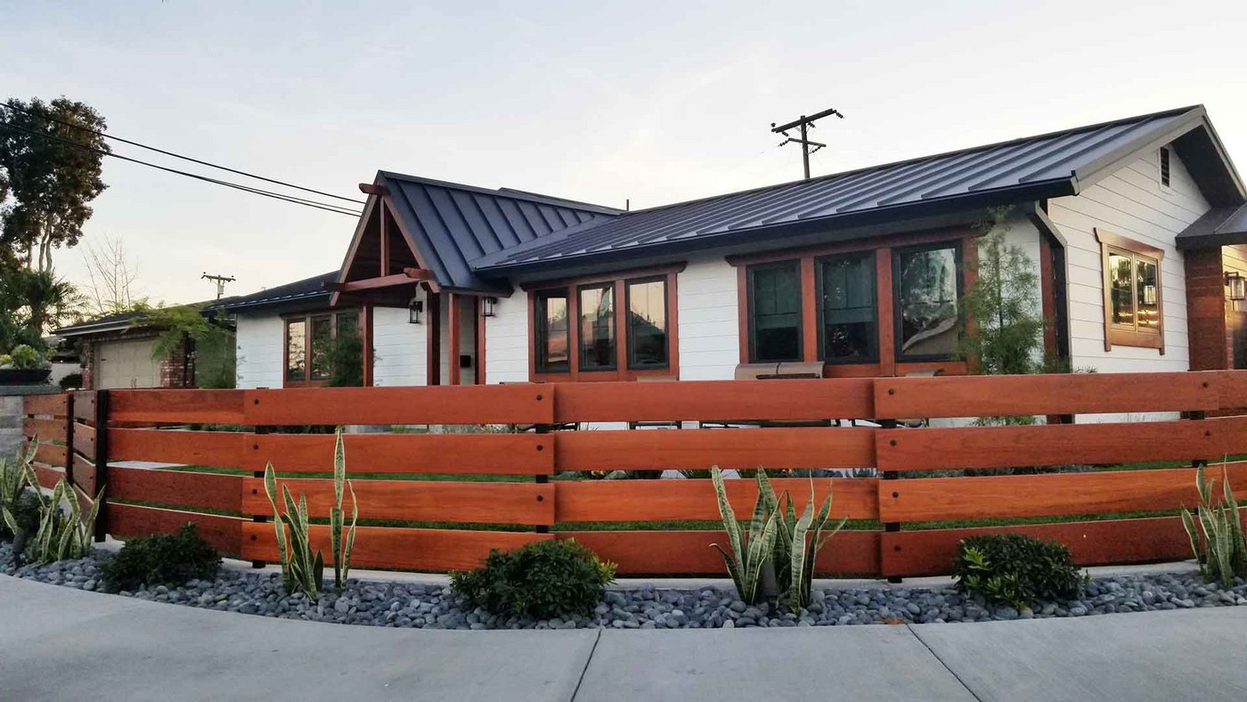 black-ore-matte-standing-seam-huntington-beach