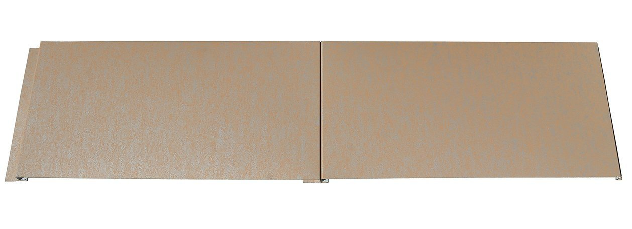 rustwall-galvanized-speckled-rust-two-panel
