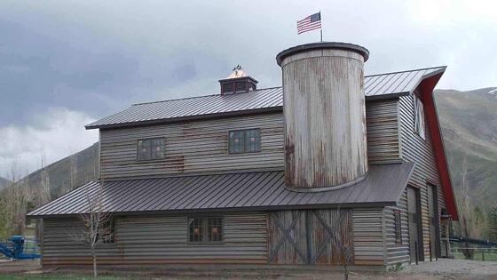 vintage-standing-seam-old-weathered-gray