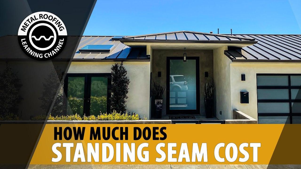 standing-seam-cost