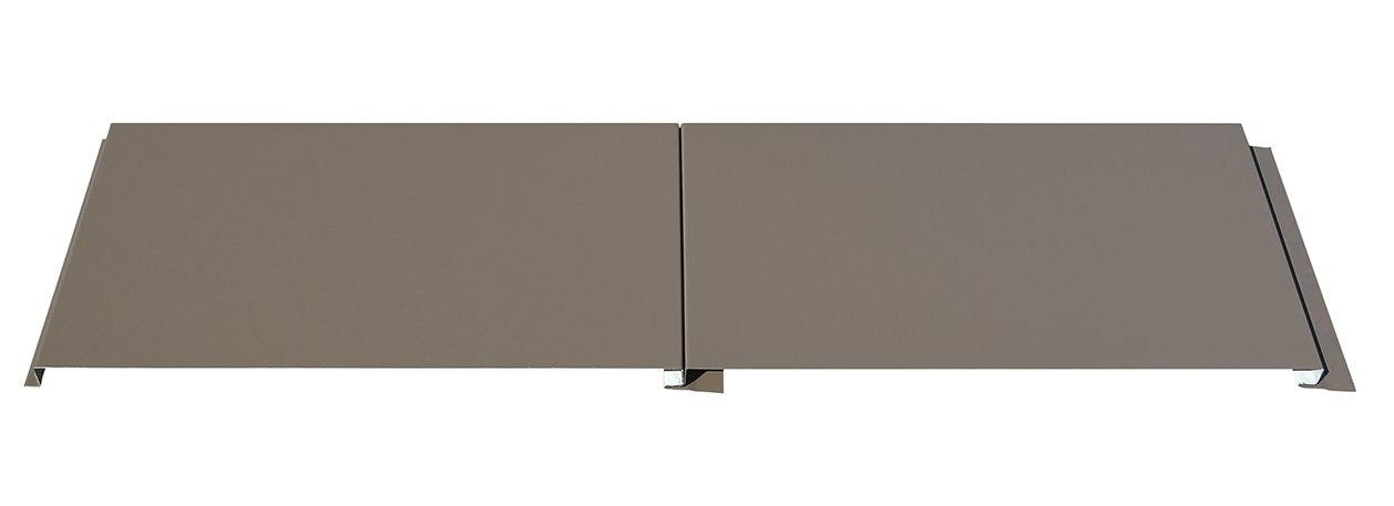 t-groove-medium-bronze-two-panels-profile