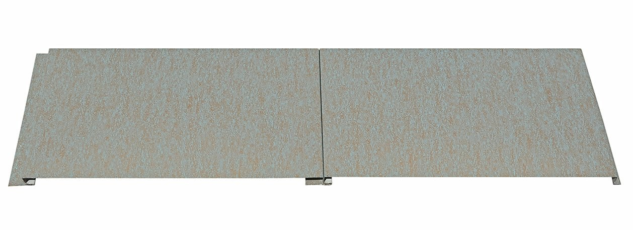 t-groove-speckled-copper-two-panels