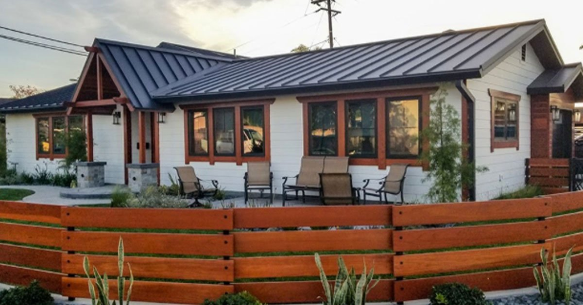 How Much Does Standing Seam Metal Roofing Cost?