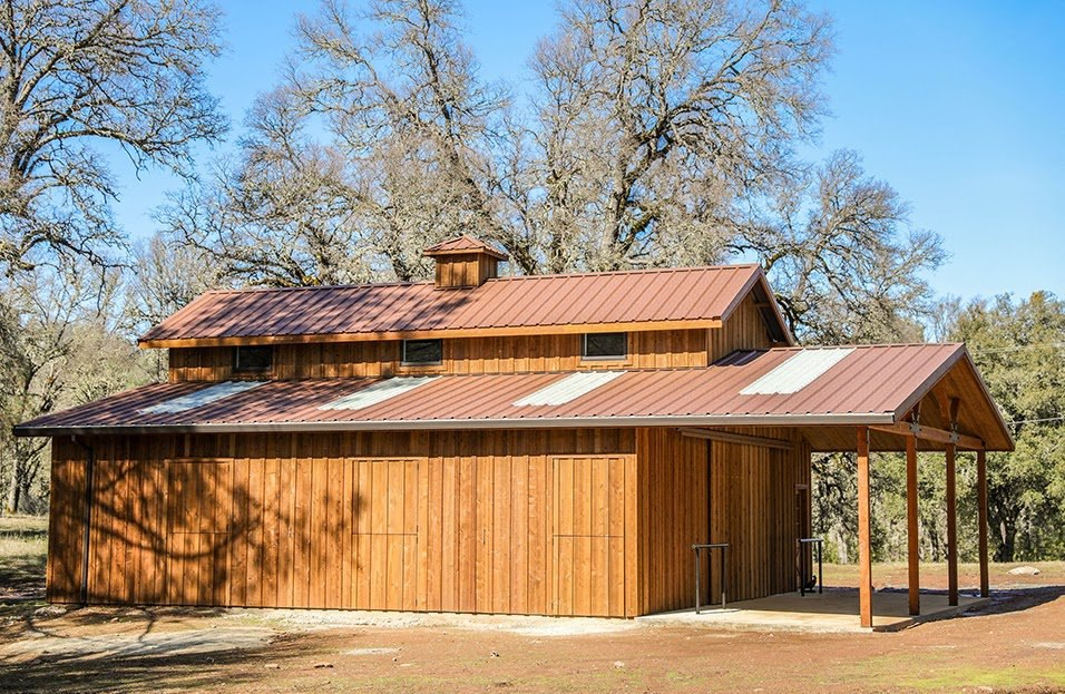 R-Panel Roofing vs. Standing Seam: The Key Differences For Homeowners