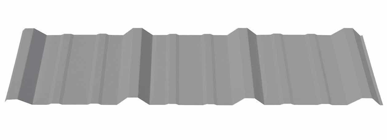 R-Panel in Slate Gray