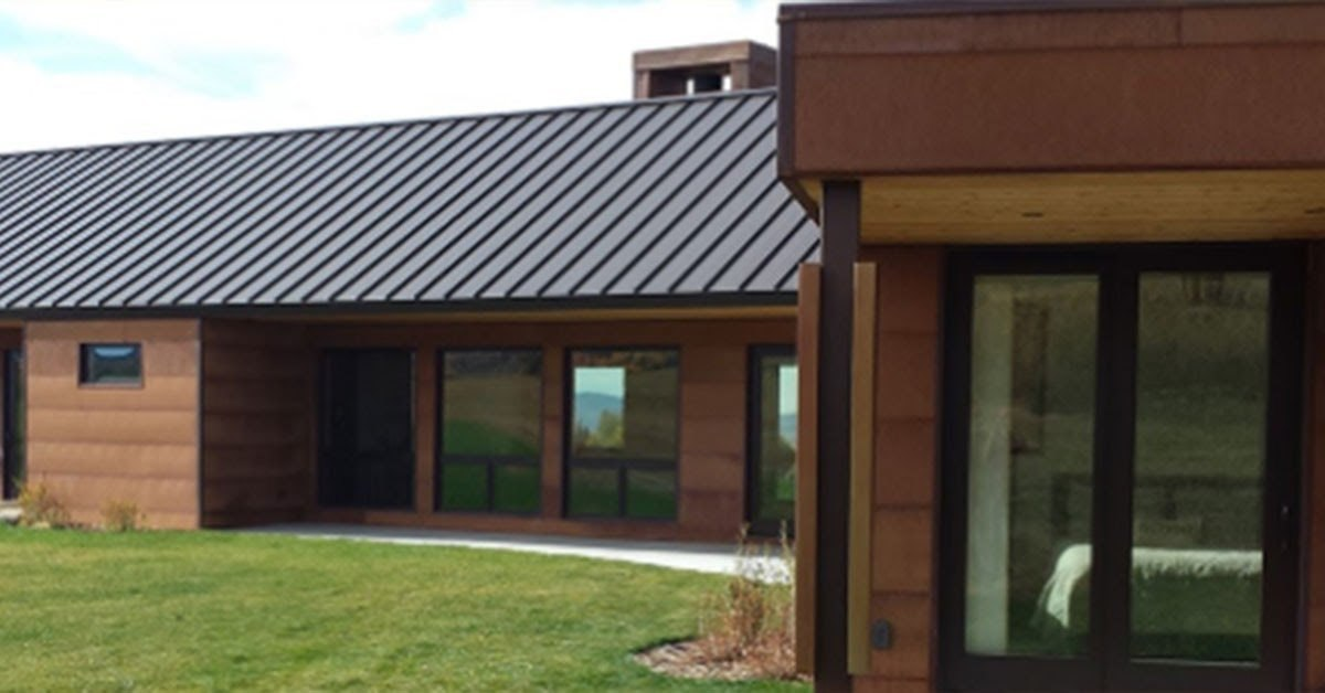 Snap Lock Standing Seam: Pros And Cons Plus Cost