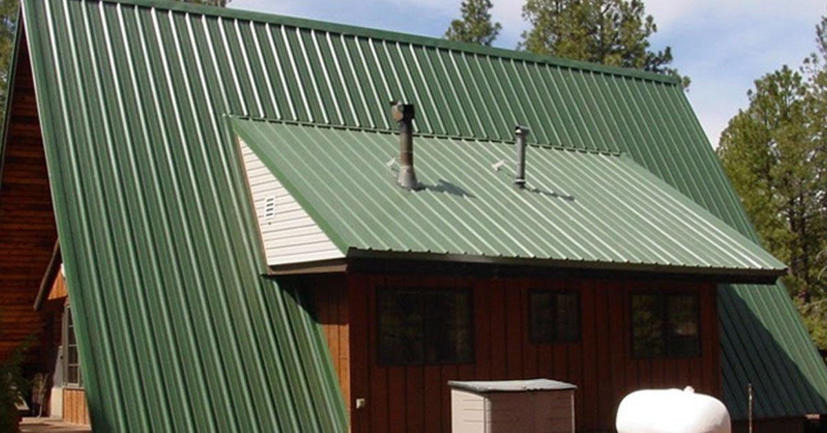 What Is R Panel Roofing? Definition, Alternatives, Cost and Colors