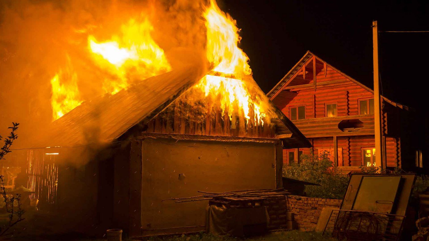 Metal Roof Fire Resistance: Class A Fire Ratings Can Protect Your Home