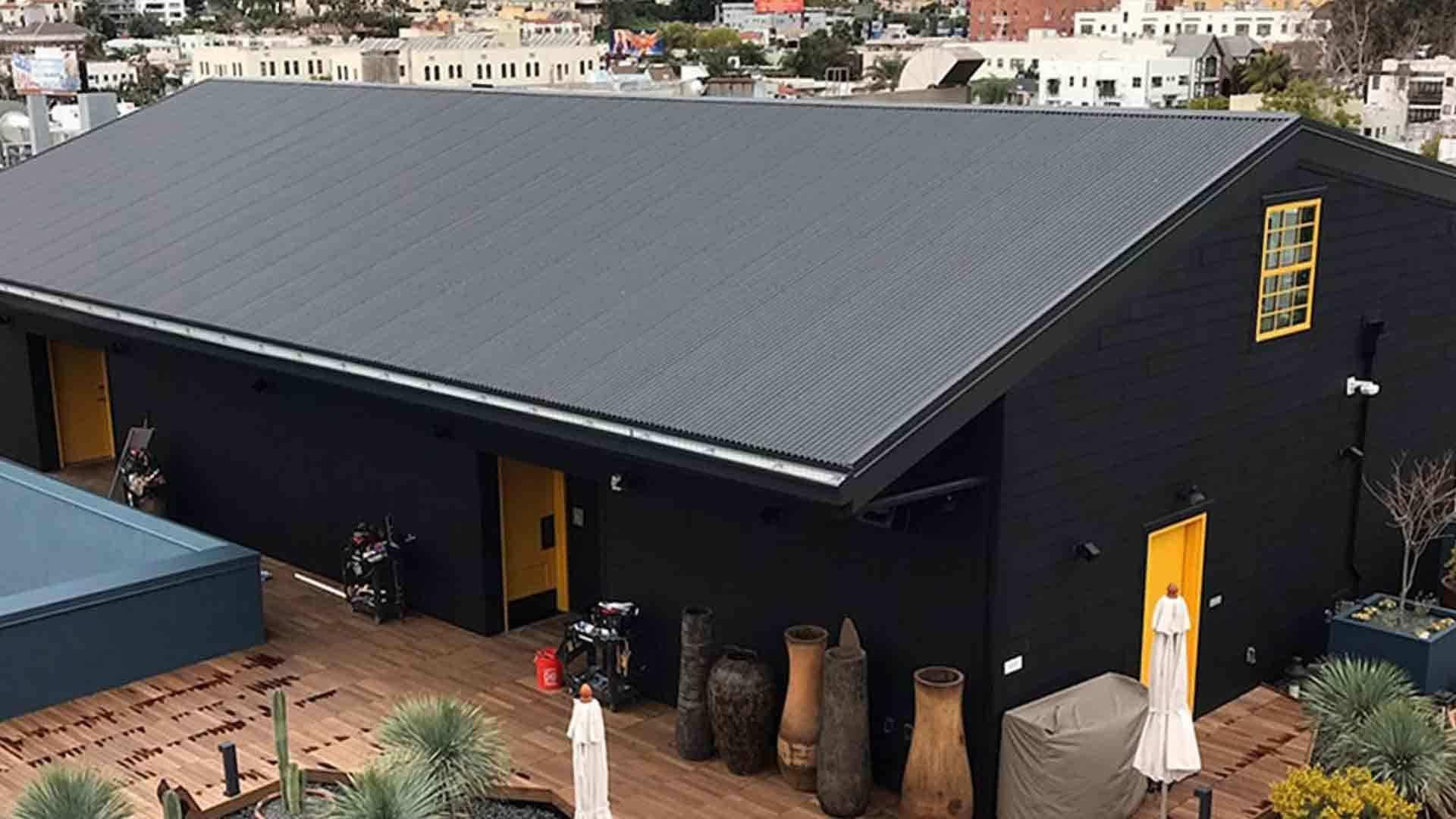 Metal Roof Colors: 5 Tools To Pick The Best Color For A Metal Roof
