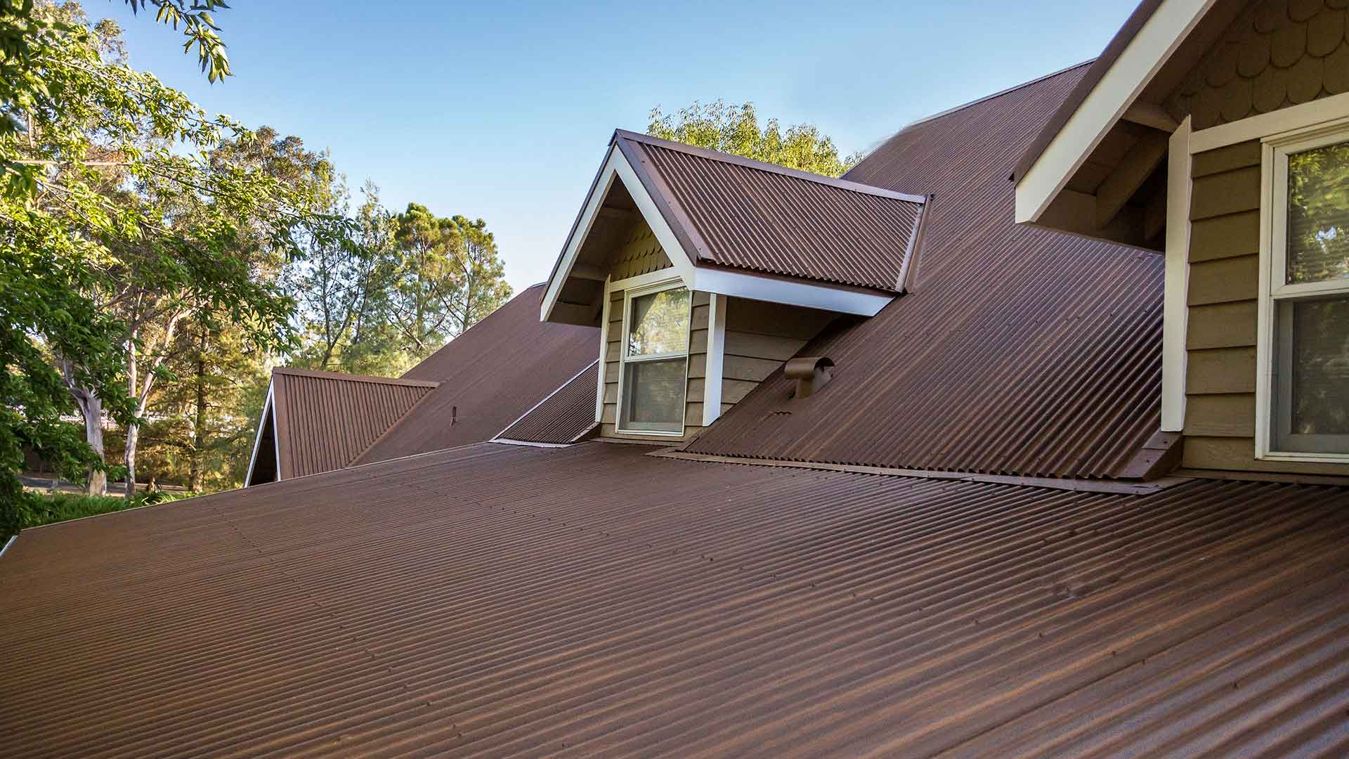 Analyzing Paint Warranties For Metal Roofing And Siding