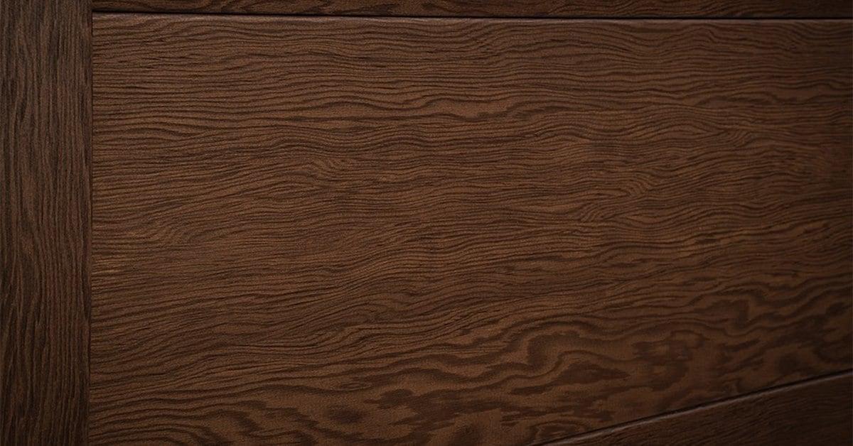 Metal That Looks Like Walnut Wood. Definition, Cost + Benefits.