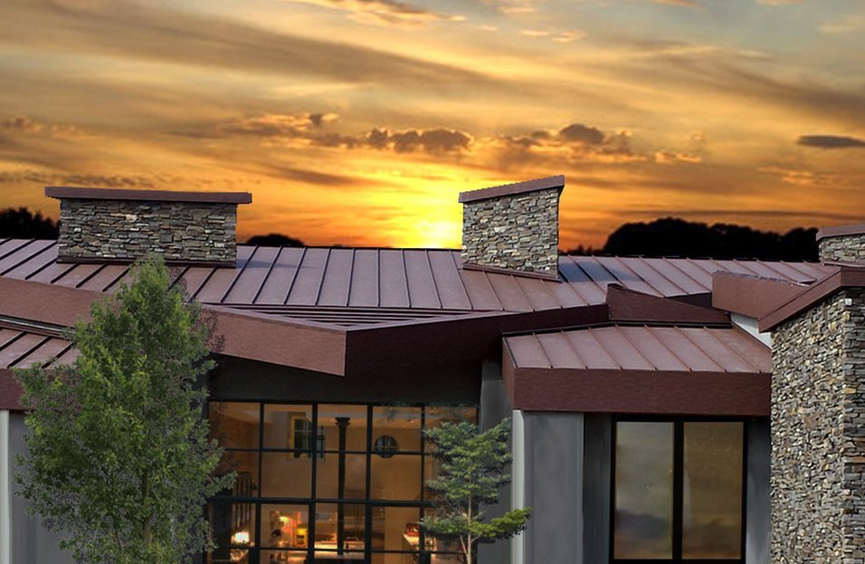 Metal Fascia Trim And Panels: Types, Cost, and Uses