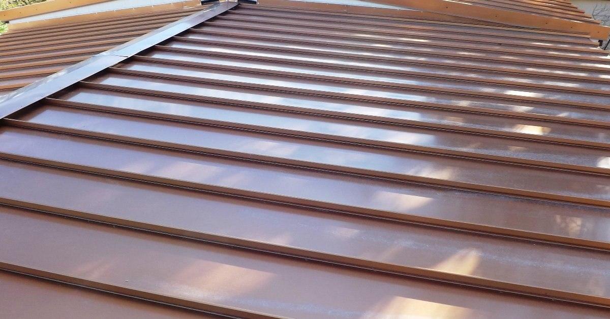What Gauge Metal Roofing Should I Use? (26 Gauge v. 29 Gauge)